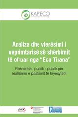 eco-tirana